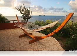free standing hammock patio small u0026 simple home design ideas