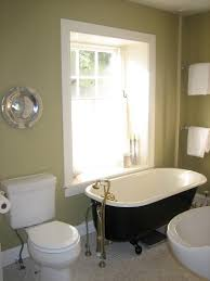 gray wall paint mirror without frame washbasin with pedestal