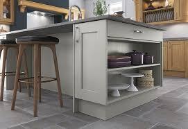 wakefield contemporary oak kitchen stori