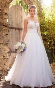 wedding dress australia unique wedding dress asymmetrical neckline essense of australia