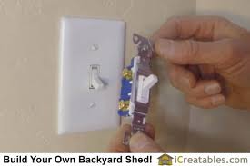 Replacing A Light Switch How To Replace A Light Switch On How Images Free Download Wiring