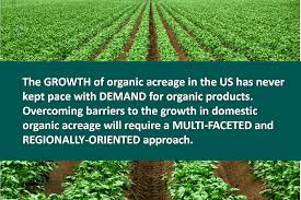 how to get usda certified organic trade association usda certified transitional program ota