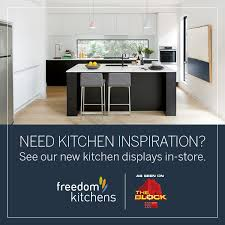 freedom furniture kitchens freedom kitchens showroom supa centa park