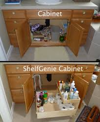 maintaining bathroomorganization isn u0027t easy when your cabinet