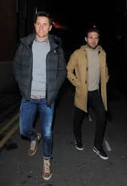 Christmas Party Nights Manchester - manchester united players and staff attend christmas party