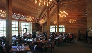 restaurants and grocery stores inside yellowstone park my