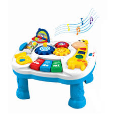 infant activity table toy filgifts com baby bliss musical activity table blr 688 by cool