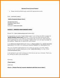 free resume cover letter exles cover letter address beautiful resume cover letter exle to