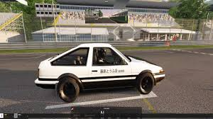 assetto corsa running in the 90 u0027s legal japanese street racing