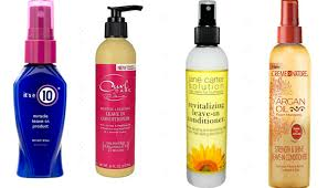 best leave in conditioner for relaxed hair 3 reasons why you should use a leave in conditioner
