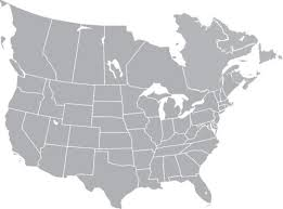 map of us and canada blank blank us map with mexico thempfaorg geography us maps with
