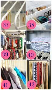 Ways To Organize Your Life - Cute bedroom organization ideas