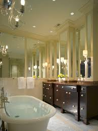 10 great ideas for custom sized bathroom mirrors