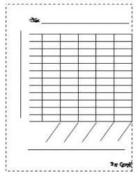 Four Column Chart Template by The 25 Best Bar Graph Template Ideas On Bar Graphs