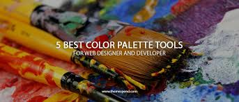 5 best color palette generator for web designer and developer