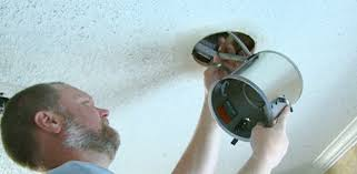 recessed light fixtures for your home today s homeowner How To Install Recessed Lighting In Ceiling