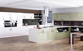 european style modern high gloss kitchen cabinets contemporary kitchen design belfast derry northern ireland