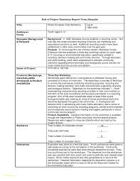 summary report template evaluation summary report template awesome best s summary report sle audit project report masir of evaluation summary report template jpg