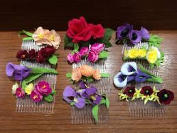 Handmade Flowers Paper - 506 best paper flowers images on pinterest paper flowers