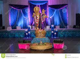 indian wedding decor stock photo image 29682280