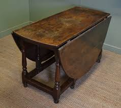 Drop Leaf Kitchen Table And Chairs Vintage Drop Leaf Table Table Designs