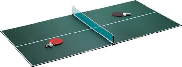 Table Tennis Amazon Com Viper Portable Tri Fold Table Tennis And Game Table
