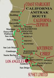 Amtrak Interactive Map by National Train Day 2013 Los Angeles California Official Home Page