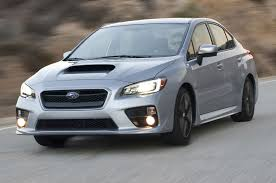 2015 subaru wrx goes head 2 head with ford focus st motor trend wot