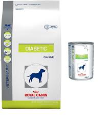 royal canin dog veterinary special diets diabetic dog food