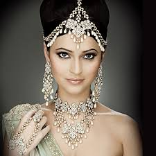 bridal makeup tip fro oily skin