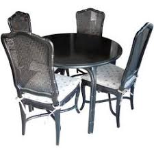 antique and vintage dining room sets 857 for sale at 1stdibs