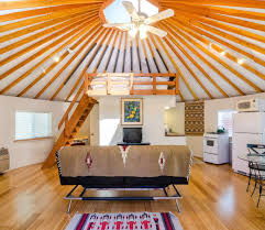 Coolest Airbnb Usa 11 Awesome Remote Places You Can Rent On Airbnb