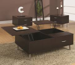 Unusual Coffee Tables by Coffee Table Wonderful Coffee Table End Table Set Designs