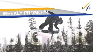 Resume Schedule Big Air Specialists To Resume Schedule In Moscow Fis Snowboard