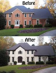 best 25 white brick houses ideas on pinterest painted brick