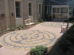 Paver Patio Kits by