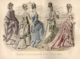 godeys book m polites godey s s book july 1875