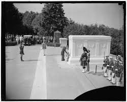 on the 75th anniversary of the washington visit by king george vi
