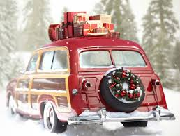 27 best christmas car decorations images on pinterest christmas