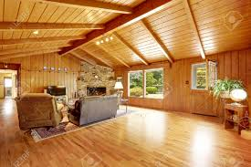 log cabin interior stock photos u0026 pictures royalty free log cabin
