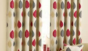 curtains thrilling red curtains silk interesting red curtains