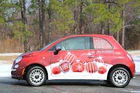 car wrapping design software fiat of mckinney wrap car wrap city