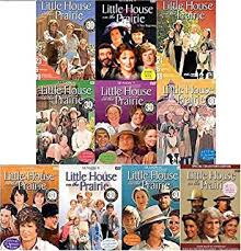 How Many Episodes In Seeking House On The Prairie The Complete Television