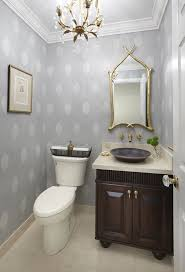 139 best wallpaper ideas for bathroom images on pinterest