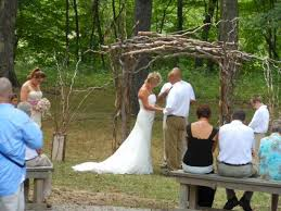 wedding arbor willow by greg wedding arbors for rent