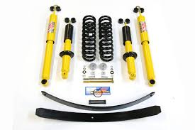 suspension lift kits for toyota tacoma ome toytec 3 lift kit for 2005 2015 toyota tacoma