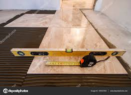 Tile Installation Tools Ceramic Tiles And Tools For Tiler Floor Tiles Installation Hom