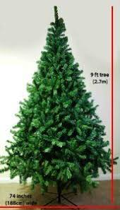 buy lewis aspen slim tree green 10ft at