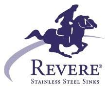 Revere Kitchen Sinks by Stainless Steel Sinks U2013 Midwest Stone Sales Inc