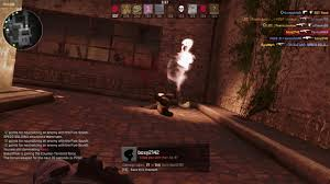 when you kill someone in cs go today they sometimes momentarily